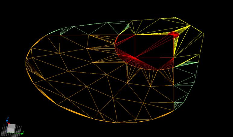 3次元設計データ