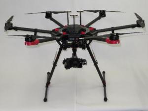 UAV_MATRICE600 PRO
